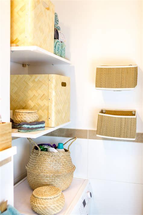 Ikea Badezimmer Klein by Stauraum F 252 R Ein Kleines Badezimmer Wir Zeigen Euch