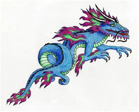 japanese dragon tattoo designs clipart best
