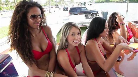 miami boat party april birdman s ymcmb yacht social gathering in miami yacht