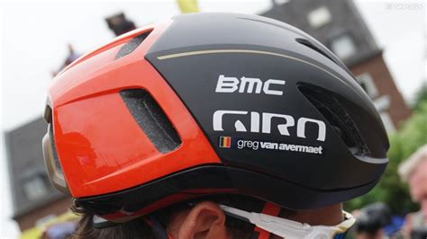 Helm Bmc Gps unreleased giro vanquish new lazer bullet highlight tour de helmets bikeradar