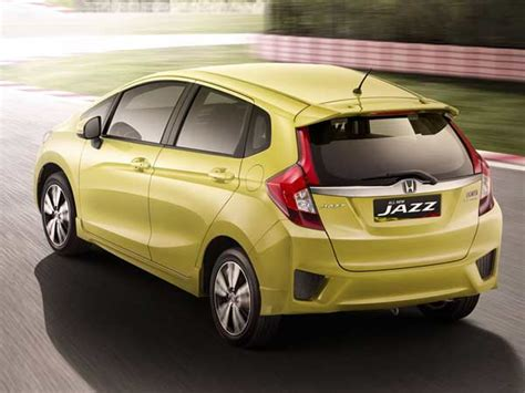 headl jazz rs 2016 projie honda jazz rs debut most likely at 2016 auto expo drivespark