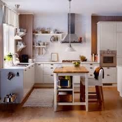 Ikea Kitchens Ideas Ikea Kitchen Islands Afreakatheart
