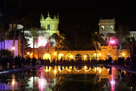 balboa park december nights 2016 sandiegovips