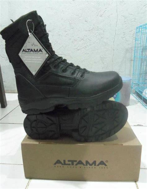 Sepatu Merk Magnum aneka sepatu army softgun 5 11 magnum blackhawk altama