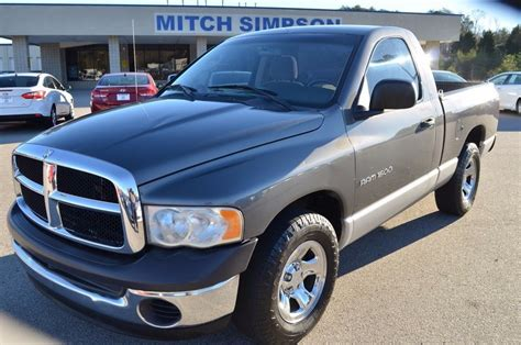2002 dodge ram cab for sale dodge ram 1500 regular cab for sale 199 used cars from 1 950