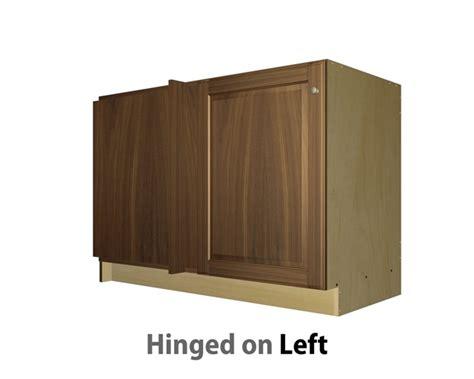 blind corner base cabinet 1 door blind corner base cabinet hinged left