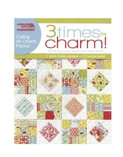 repository pattern book 3 times the charm pattern book
