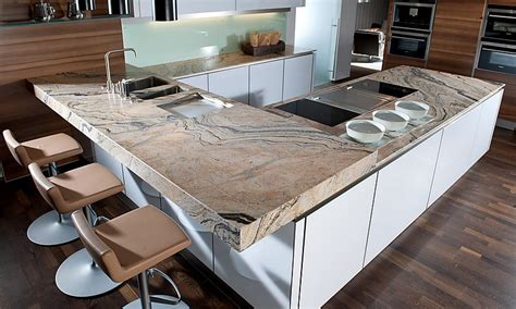 naturstein arbeitsplatte natursteinarbeitsplatten im k 252 chenatlas arbeitsplatten