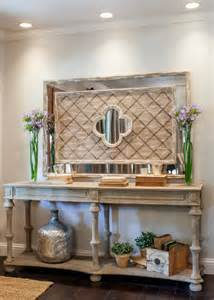 Country Style Entryways Fixer Remodeled Country Style Entryway Hgtv