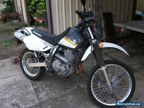 Dr650 Suzuki by Suzuki Dr650 For Sale In Australia