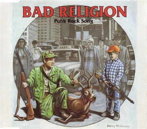 bad religion rock song with lyrics rock song discography the bad religion page
