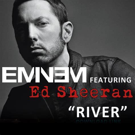 ed sheeran river eminem featuring ed sheeran quot river quot z90 3 san diego