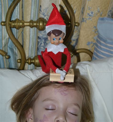 Elves On A Shelf Ideas by Tradition At Garanimals