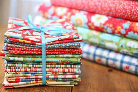 Fabric Giveaway - oakapple haberdashery fabric giveaway
