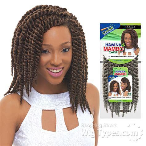 mambo hair twist janet collection synthetic braid havana medium mambo