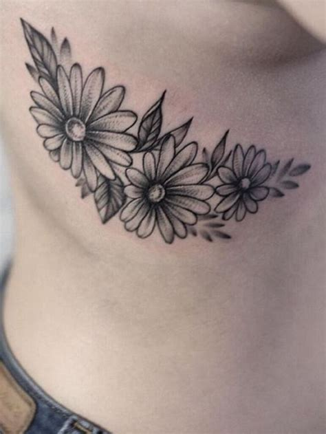best tattoo flower designs best 25 flower and butterfly tattoos ideas on