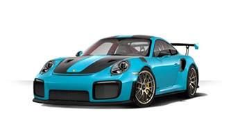 Porsche 911 Configurator Porsche 911 Gt2 Rs Configurator Lets You Design Your