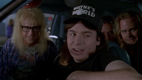 waynes world swing schwing lessons we can learn from wayne s world verge
