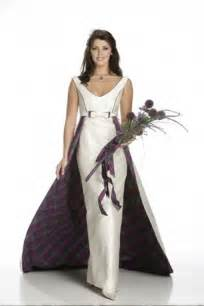 scottish wedding dresses scottish dress beautiful wedding dresses and new