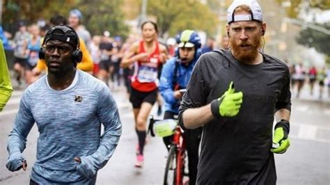 Baby Alive By Kenz Shop kevin hart finishes ny marathon just in time to fly back