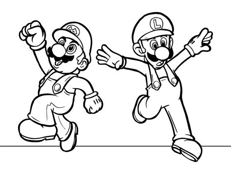 coloring pages free to color super mario coloring pages free printable coloring pages