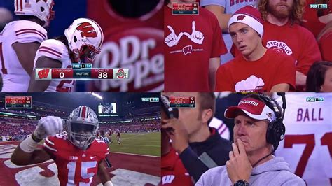 Ohio State Football Memes - chase complete best half ever eleven warriors