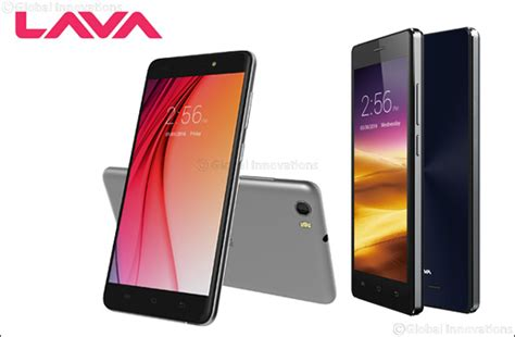 Handphone Lava Iris 870 4g lava launches iris 870 and six more phones including v2s for defence and energy sectors