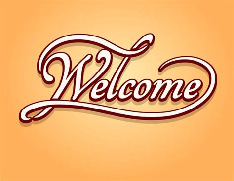 Welcome Template by 19 Welcome Banner Templates Free Sle Exle
