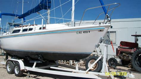 catalina 25 swing keel for sale catalina 25 swing keel 1985 lake pleasant arizona