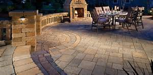 Belgard Patio Pavers O N E Belgard Paver Collection