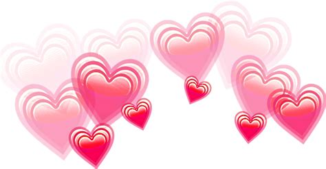 imagenes tumblr png corazones coronadecorazones corona corazon corazones tumblr rojo