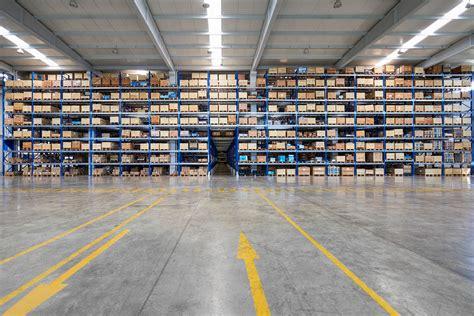 tuck school  business easing  burden  warehouse