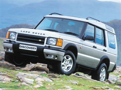 2000 land rover 2000 land rover discovery reviews specs and prices cars com