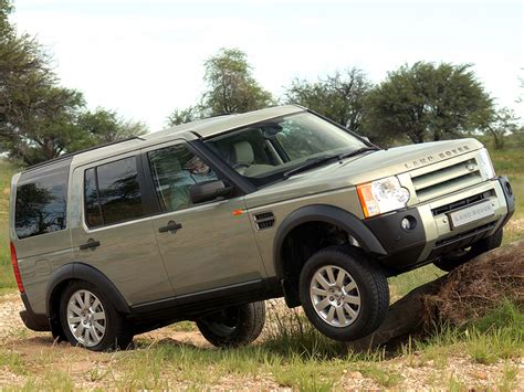 land rover discovery iii photos photogallery with 26