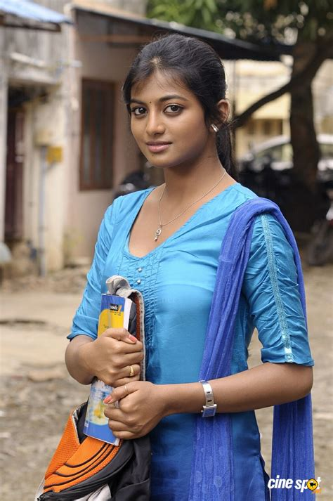 film india anandhi anandhi in poriyaalan 5