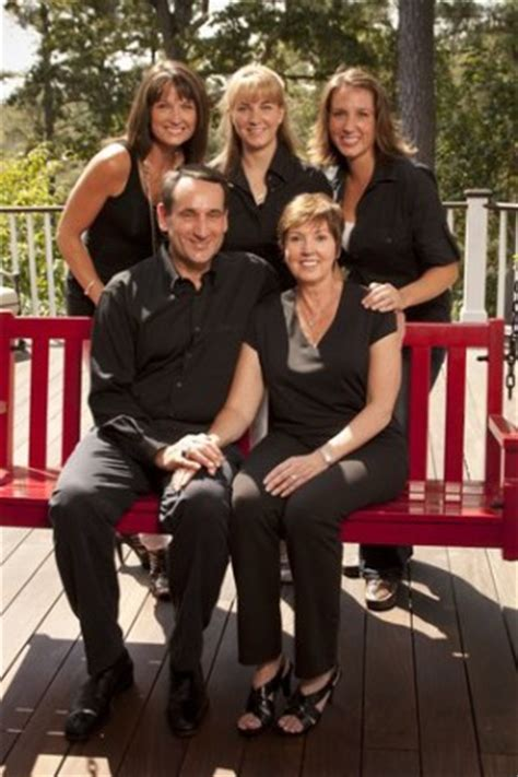 Family and Friends   Official Website of Coach Mike Krzyzewski