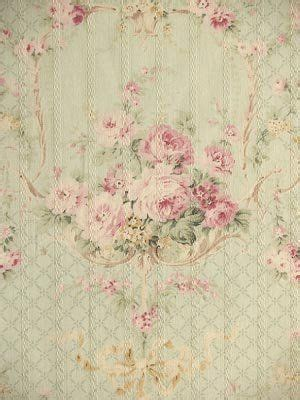 Pink Blossom Refrigerator Cover Single Shabby Vintage Flower the world s catalog of ideas