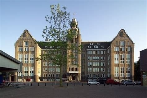 Hotel Lloyd Amsterdam by The Lloyd Hotel Amsterdam Amsterdam Info