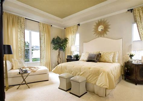 bedrooms pinterest cream bedroom decor room home bed white cream modern