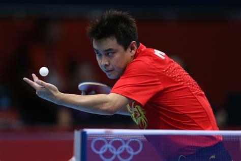 wang hao photos photos olympics day 3 table tennis