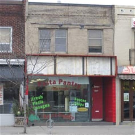 The Pantry Toronto by Pasta Pantry 17 Rese 241 As Especialidades Culinarias