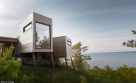 cabin architecture wooden cabin transformed into a home