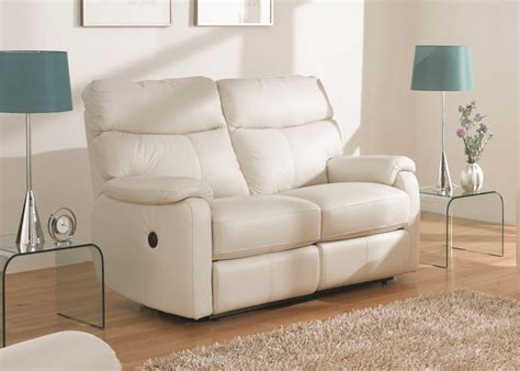 montana 2 seater manual recliner sofa