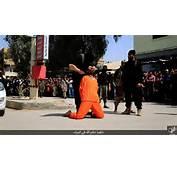 Isis Beheading Syria MEMES