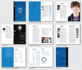Templates For Annual Reports Annual Report Design Template Sanjonmotel