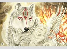 Fire Wolf | Manga & Anime | Pinterest | Wolves and Fire Awesome Pictures Of Werewolves