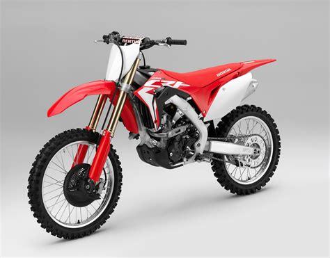 L F R Motorrad Kaufen by Gebrauchte Und Neue Honda Crf 250 R Motorr 228 Der Kaufen
