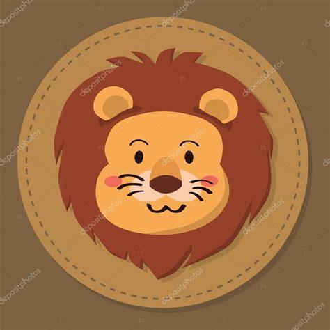 imagenes de leones animados leoncito animado www pixshark com images galleries