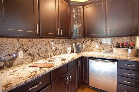 Kitchen Backsplashes With Granite Countertops by Unique Kitchen Backsplash Ideas You Need To Know About