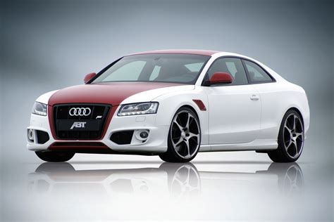 Audi Rs6 Abt Price by Abt Audi Rs6 R Top Auto Magazine